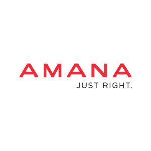 Logo Servicio Técnico Amana Barcelona