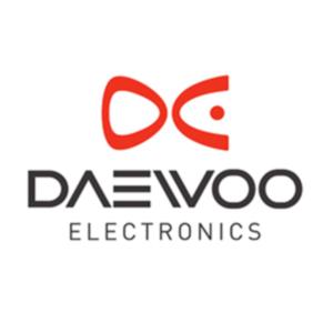 Logo Servicio Técnico Daewoo Barcelona