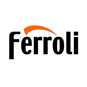 Logo Servicio Técnico Ferroli Barcelona