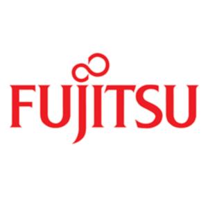 Logotipo Servicio Técnico Fujitsu