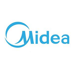 Logo Servicio Técnico Midea Barcelona