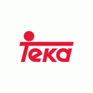 Logo Servicio Técnico Teka