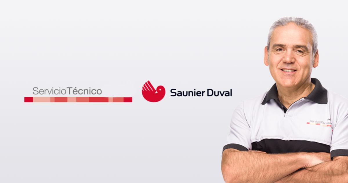 Técnico Saunier Duval Barcelona